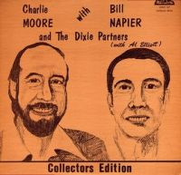 Charlie Moore & Bill Napier - Heaven Seemed So Near