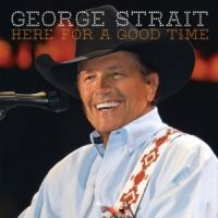 George Strait - Drinkin' Man