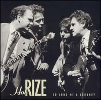 Hot Rize - So Long a Journey