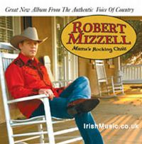 Robert Mizzell - Cajun Dance