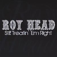 Roy Head - Fool on a Stool