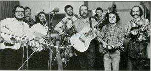 Charlie Moore and the Bluegrass Clodhoppers - T for Texas