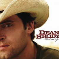 Dean Brody - Little Yellow Blanket