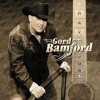 Gord Bamford - Hank Williams Lonely