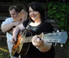 Heather Berry and Tony Mabe - Walk Slow