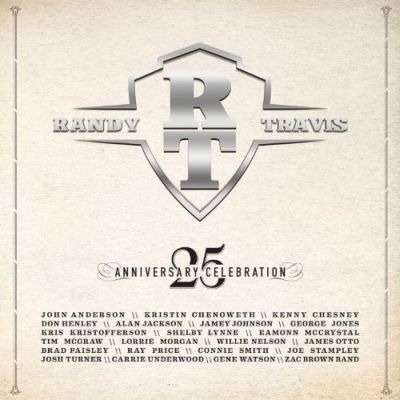 Rand Travis and Freinds - A Few Ole Country Boys