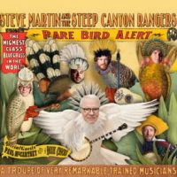 Steve Martin and The Steep Canyon Rangers ft. The Dixie Chicks - You