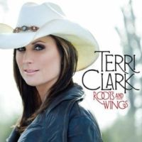 Terri Clark - Here for a Good Time
