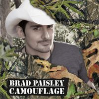 Brad Paisley - Camouflage