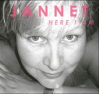 Jannet Bodewes - Here I Am