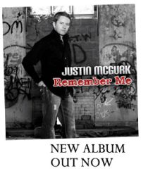 Justin McGurk - Remember Me