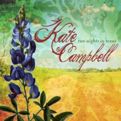 Kate Campbell - Miles of Blues
