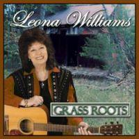 Leona Williams - Midnight Blue