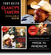 Toby Keith - Club Zydeco Moon