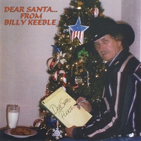 Billy Keeble - Dear Santa