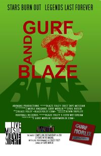 Gurf Morlix's Tribute to Blaze Foley