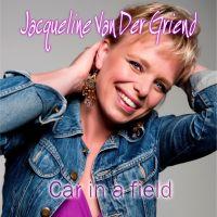 Jacqueline van der Griend - Car in a Field