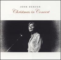 John Denver - Christmas in Concert