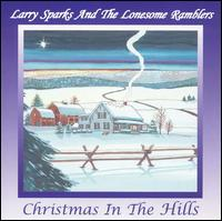 Larry Sparks - Blue Christmas