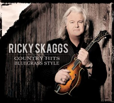 Ricky Skaggs - Honey (Open That Door)