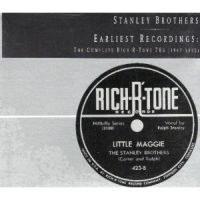 The Stanley Brothers at Rich-R-Tone Records