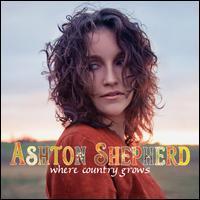 Ashton Shepherd - Beer on the Boat