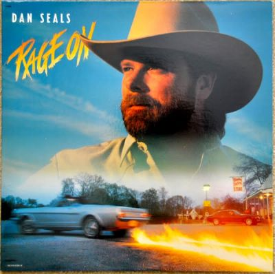 Dan Seals - They Rage On