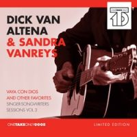 Dick van Altena en Sandra Vanreys - When My Baby Swings