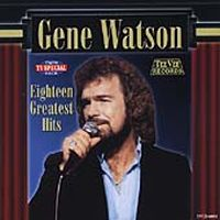 Gene Watson - No One Will Ever Know