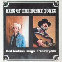 Red jenkins Sings Frank Dycus