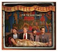The Little Willies - I Worship You