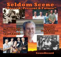 Seldom Scene line-up's centered round John Duffey