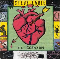 Steve Earle - I Still Carry You Around