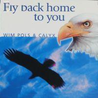 Wim Pols en Calyx - I'm Only Human