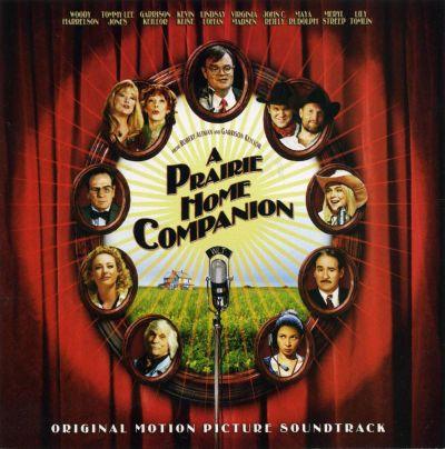 A Prairie Home Companion - Garrison Keillor