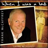 Frank McCaffrey - Ill Never Pass This Way Again
