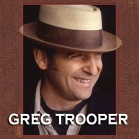 Greg Trooper - Might Be a Train