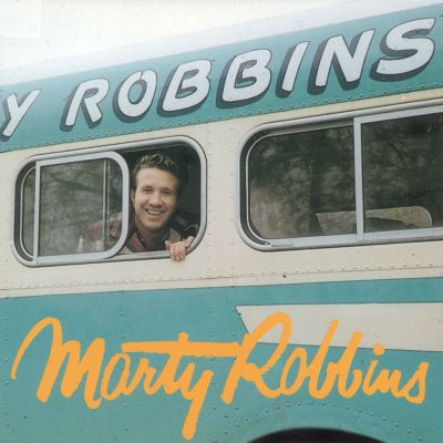 Marty Robbins - Shackles and Chaines