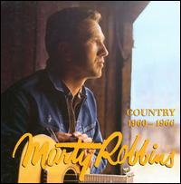 Marty Robbins - Hello Heartache