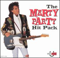 Marty Stuart - Don't be Cruel