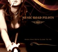 Music Road Pilots -Just to See You Smile