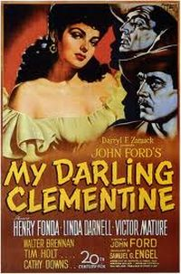 My Darling Clementine movie