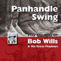 Panhandle Swing - Roly Poly