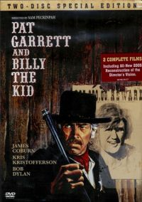 Pat garrett and Billy the Kid - Billy 4 sung by Bob Dylan
