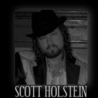 Scott Holstein - Cold Coal Town