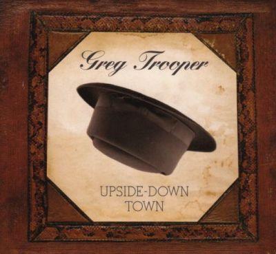 Greg Trooper - We've Still Got Time