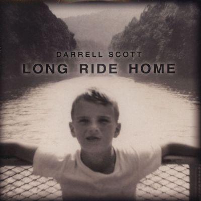 Darrell Scott - It Must Be Sunday