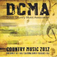 DCMA Country Music 2012