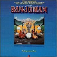 Earl Scruggs - Soundtrack Banjo Man