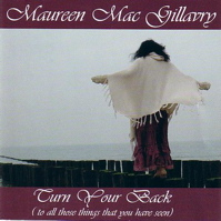 Maureen McGillavry - To Daddy